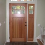 Complimentary panel for same home as previous image.
